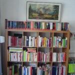 Sozialer Bücherladen
