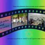 Jüdisch Leben und Leben lassen