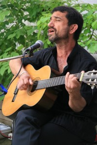 Stepan Gantralyan